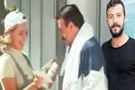 Lider Şahin 'babasının partnerini' sevdi!