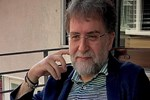 Ahmet Hakan'a 'şoför' şoku!..