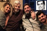 Murat Soydan 79. yaşını kutladı