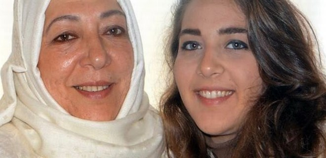 Suriyeli anne-kızın katili DEAŞ'la kaçma planı yaptı!