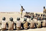 Peşmergeye PKK muamelesi