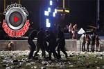 Las Vegas'ta konsere silahlı saldırı!
