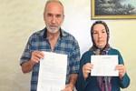 Yaşlı çifti 'Pınar Altuğ' ile kandırdılar!...