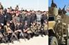 Irak'ta bir günde toprağını yüzde 40 büyüten Irak Kürt Bölgesel Yönetimi, Kerkük'ü 13 saatte Irak...