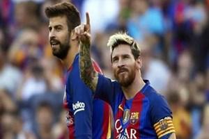 Barcelona'da şok kavga iddiası!