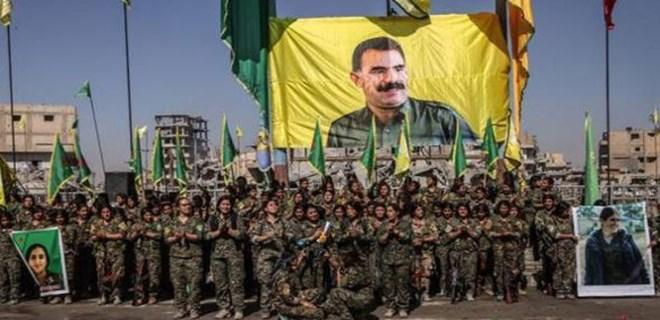 ABD'den 'Öcalan' itirafı!