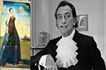 Salvador Dali'nin muhteşem tablosu Lübnan'da bulundu