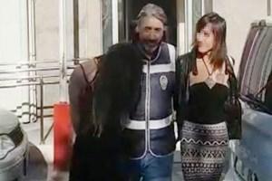 İzmir'de travesti çetesi çökertildi!..