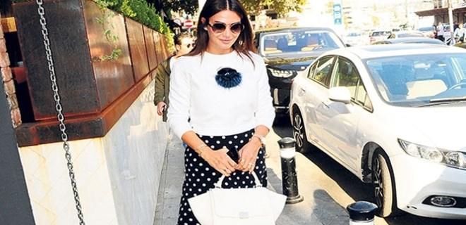 Gamze Karaman'dan hamilelik iddiasına 'en net' yanıt!