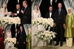 Gökhan Töre ve Esra Bilgiç evlendi