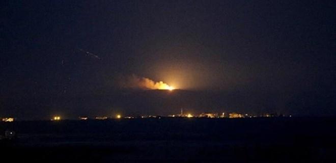 PKK, Atme mülteci kampına saldırdı!