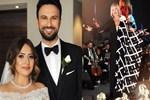 Mega star Tarkan'a İzmir'de evlilik terapisi