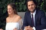 Canan Ergüder ile Kenan Ece evlendi!