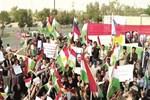 Kuzey Irak ikiye bölünüyor