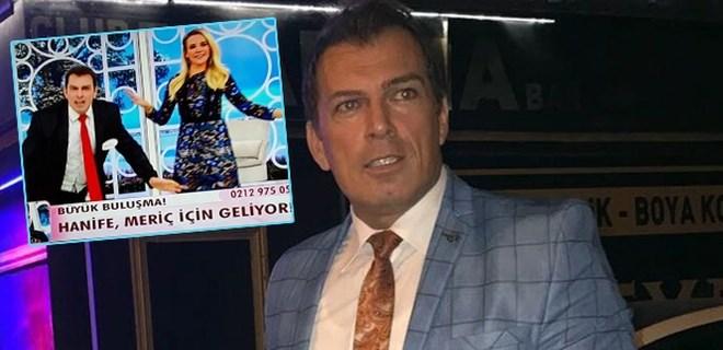 Meriç Erkan: