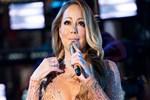 Mariah Carey'ye hırsız şoku!