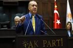Erdoğan'a ilçe belediyeleri soruldu