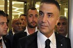 Sedat Peker tehdit davasında ifade verdi!