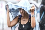 İstanbul'da metrekareye 25-50 kilogram yağış düşebilir!
