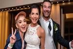 Katy Perry'den düğün sürprizi!