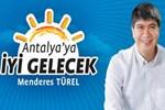 Türel'den Akşener'in sloganı ve logosuyla ilgili açıklama