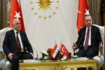 Cumhurbaşkanı Erdoğan'dan Irak'taki PKK ile ilgili flaş açıklama