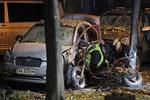 Kiev'de milletvekiline bombalı suikast!