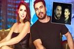 Tuğba Özerk'in evli DJ ile olaylı gecesi!..