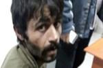 Yakalanan PKK'lı itiraf etti!
