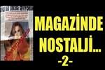 Magazin tarihinde nostalji-2