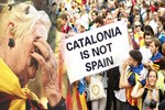 Katalonya Özerk Yönetimi feshedildi