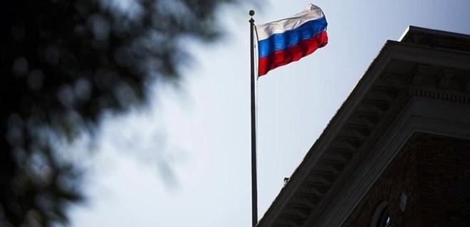 ABD'de Rus konsolosluk binasına baskın iddiası!