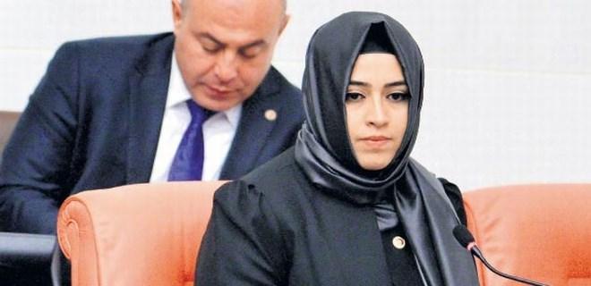 Erdoğan'dan Sena Nur Çelik'e 'direksiyon yasağı'