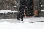 Kar, doğudan batıya geliyor!