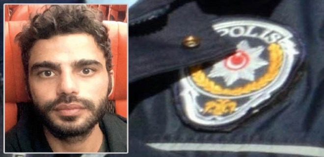 Polis, kız arkadaşıyla öpüşen gence 109 TL ceza kesti!