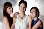 Anne katili kız kardeşlerin cezaları belli oldu