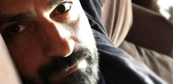 Erhan Çelik'ten 'huzur' göndermesi