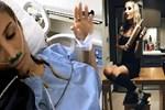 İrem Derici'den hastane sonrası ilk paylaşım