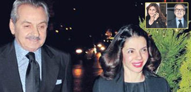 Ali Dinçkök arkadaşının kızından ayrılıp ex aşkına döndü!