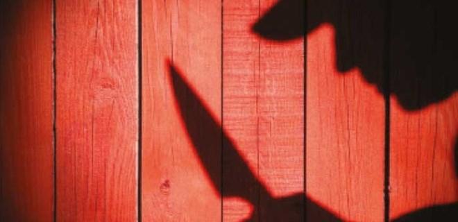 İzmir'de bıçaklı kavga: 1 ölü!