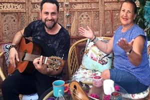 Bora Duran annesine albüm yapacak!
