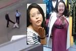 Polislerin feci şekilde dövdüğü kadın kim çıktı?