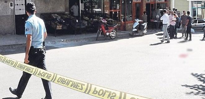 Gaziantep'te kıskançlık cinayeti