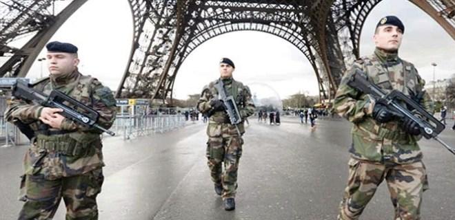 Fransa'da OHAL kalıcı hale geliyor!