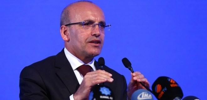 Başbakan Yardımcısı Şimşek'ten MTV zammı açıklaması