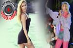 Hadise 'Aleyna Tilki' paylaşımını inkar etti