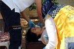 O kadın polisten bir kötü haber daha!