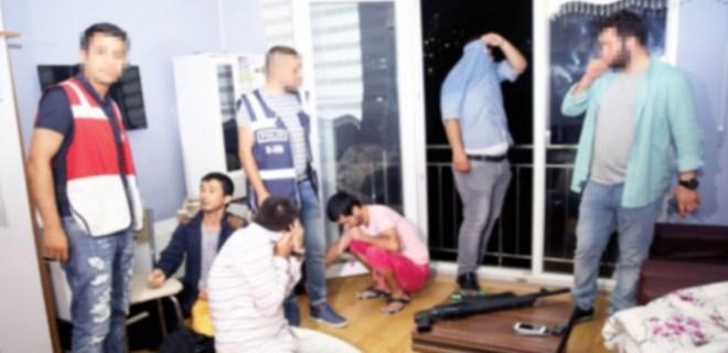İstanbul'da 'Günlük kiralık' kaosu!