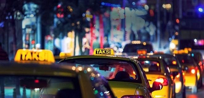 Taksi mağdurlarına bir yenisi daha eklendi!