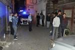 İzmir'de gaz patlaması!